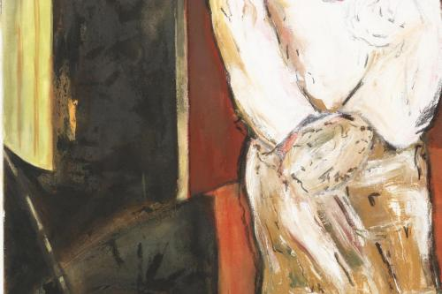 Copy of Lent (1963)