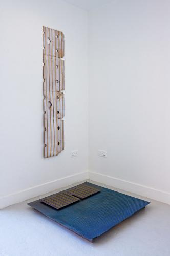 Installation view, 2013