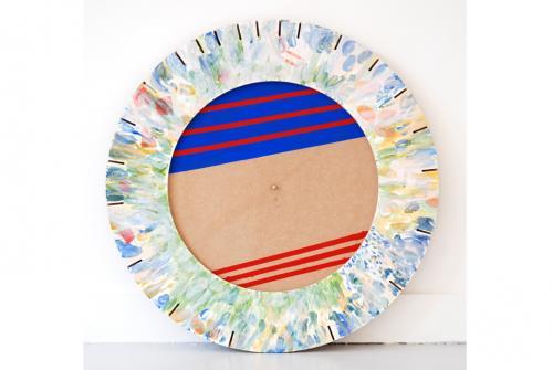 Hanne (circle), 2013